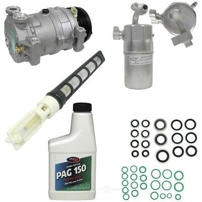 VIN A//C Compressor /& Component Kit-Denali U UAC KT 4035