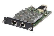 DELL N3000 Series N3024 N3024F N3024P N3048 N3048P Dual Port 10GBase-T Module