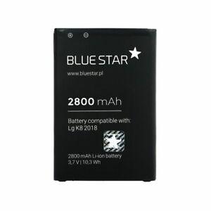 Bluestar-Batterie-pour-LG-k8-2018-Batterie-de-rechange-pour-telephone