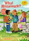 What Homework? by Linda Hayward (Paperback / softback, 2002)