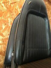 1973 Barracuda Challenger 1970 1974 Front Bucket Seat Cores Mopar Bampe Body