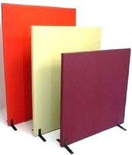 Office Parions Freestanding Screen Divider Desk Parion Ebay