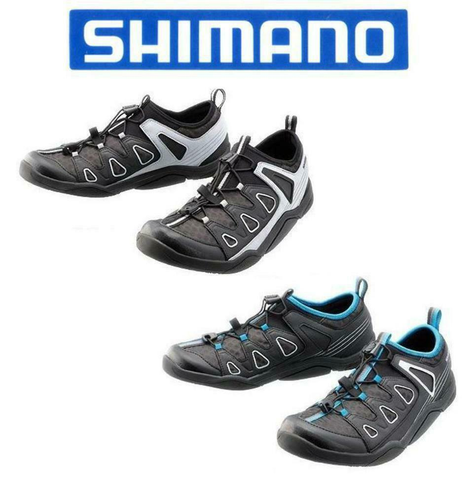 Shimano active deck shoe FS-049