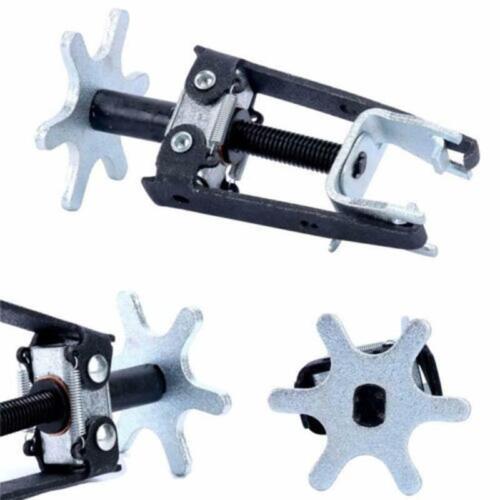 Universal Überkopfventil Federspanner Ausbau Einbau Backenwerkzeug schwarz