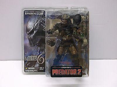 McFarlane giocattoli Movie uomoiacs  Prossoator 2 Battle Ravaged azione cifra nuovo Sealed  prezzi bassi di tutti i giorni