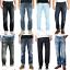 B-Ware-Nudie-Herren-Jeans-Hose-Regular-Tapered-Straight-Fit-UVP-139 Indexbild 1