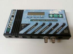 Aquadyne Octopus 3000 Programmable Computer Monitoring System,aquarium k Fish & Aquariums