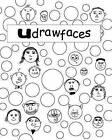 U Draw Faces by Rajah O'Neal (Paperback / softback, 2011)