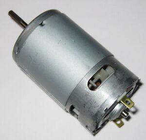 12V-DC-Fan-Cooled-Motor-3-17mm-Splined-Shaft-High-Speed-Long-16mm-Shaft