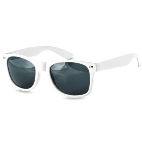 CASPAR SG020 Damen Herren Retro Brille Sonnenbrille verspiegelt TOP QUALITÄT