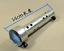Universal Motorcycle Exhaust Can DB Killer Silencer Muffler Baffle 42//45//48//60mm