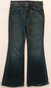 Women-039-s-Citizens-Of-Humanity-Low-Waist-Flair-Ingrid-002-Jeans-Size-26