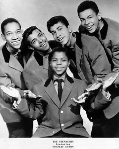 Frankie Lymon and the Teenagers 10034 x 8034 Photograph no 1 - <span itemprop=availableAtOrFrom>colchester, Essex, United Kingdom</span> - returns accepted within 5 working days of delivery. Most purchases from business sellers are protected by the Consumer Contract Regulations 2013 which give you the right to canc - colchester, Essex, United Kingdom