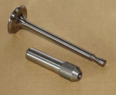 Rohling Ventilführung 6,5mm 15x60 Grauguß Führungsrohling
