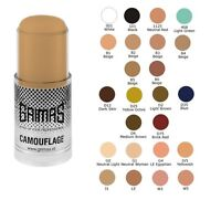 Grimas Camouflage make-up Stick 23ml- Foundation, Tattoo Cover