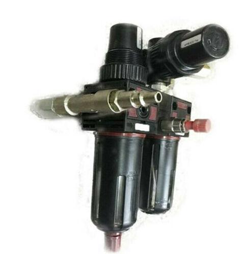Tire Changer Oil Water Separator Trap Filter Air Pressure Regulator JOHNBEAN