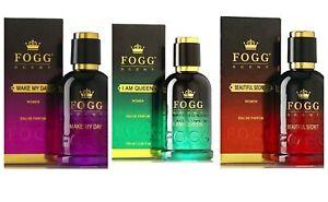 Fogg-Scent-Eau-DE-Parfum-EDP-Perfume-Spray-Fragrance-For-Women-90-ml-Each