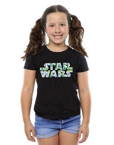 Star-Wars-Ninas-Palm-Logo-Camiseta