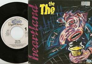 THE-THE-HEARTLAND-amp-BORN-IN-THE-NEW-S-A-DUTCH-45-PS-1986-INDIE-PUNK-BRIT-POP