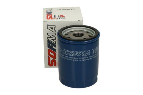 Ölfilter S 2530 R SOFIMA