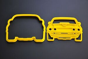 Ford Cookie Cutter