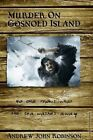 Murder on Gosnold Island by MR Andrew John Robinson (Paperback / softback, 2012)