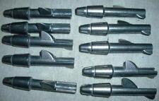 10 Maple Syrup Cast Aluminum 7/16' Soule type Taps Spouts Spiles