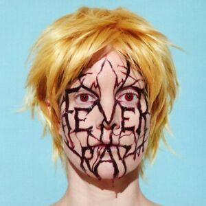 Fever Ray Plunge (2018) 11-track CD Album Neu/Verpackt Karin Dreijer