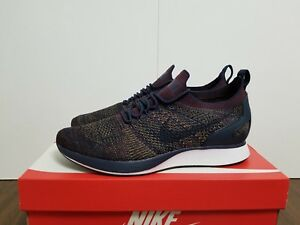 1cb034158c6 Image is loading AIR-ZOOM-MARIAH-FLYKNIT-RACER-COLLEGE-NAVY-BORDEAUX-