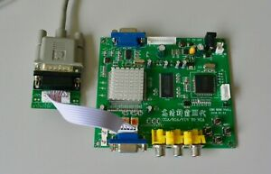 Paez3D-Gonbes-GBS-82xx-quick-connect-Apple-IIGS-style-connector