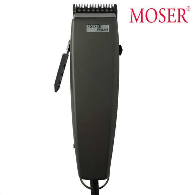 MOSER Primat 1230-0053 Titan Haarschneidemaschine