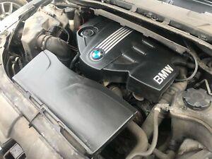 Diesel-Engine-177HP-N47D20C-120d-320d-2157057-76k-BMW-E87-E90-E91-1-3-Series