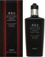 Noevir- Revtalizing Herbal Hair Tonic