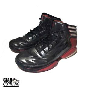 hot sale online 72ece 9000a La foto se está cargando Adidas-Adizero-Crazy-Luz-2-Para-hombres-Baloncesto-