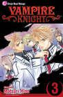 Vampire Knight: v. 3 by Matsuri Hino (Paperback, 2007)
