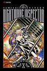 Nightmare Inspector: Yumekui Kenbun, Volume 8: Madness by Shin Mashiba (Paperback / softback, 2009)