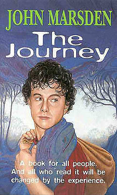 1 of 1 - The Journey By John Marsden - New