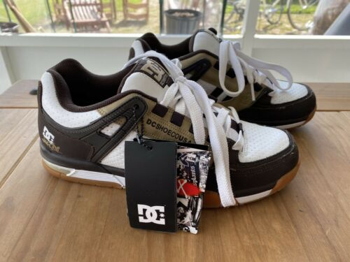 DC Shoe CO USA Mike Shinoda Clientele Remix Sneake