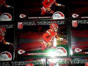 Patrick-Mahomes-2020-Elite-Full-Throttle-Green-Parallel-Insert-K-C-Chiefs