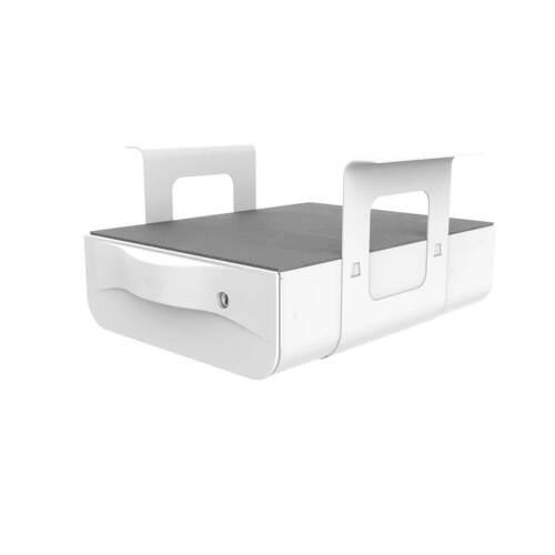 FLEXISPOT S01 Unter Schreibtischschublade mit Tablett