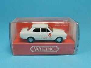 WIKING-MESSEMODELL-2015-FORD-ESCORT-1-87
