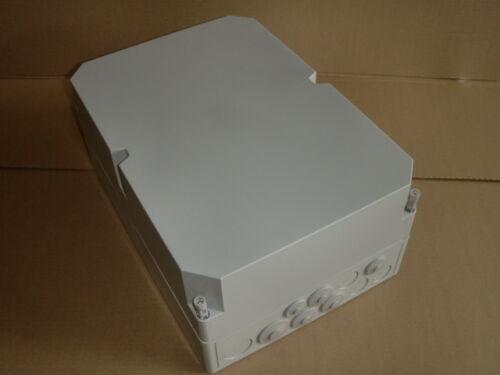 SPELSBERG TK PC 3625-16-o Junction Box 361mm x 254mm x 165mm ip66 Special Model