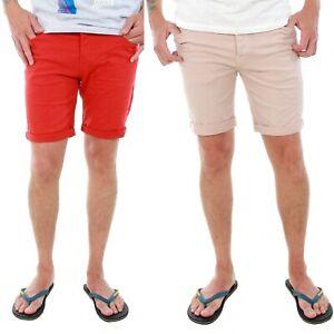 Jack&Jones Hombre Bermuda pantalón corto 20580