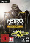 Metro: Last Light Redux (PC, 2016, DVD-Box)