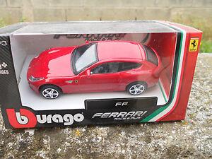 BURAGO-FERRARI-FF-scala-1-43