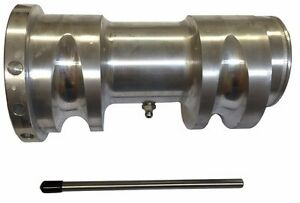 HONDA TRX450ER TRX450R Billet Rear Axle Bearing Carrier 42500-HP1-000