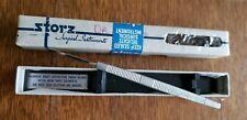Vintage Storz Surgical Instrument