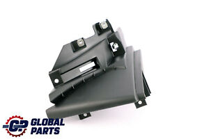BMW X1 Series E84 Trim Cover Function Carrier Black Right O/S 2991772