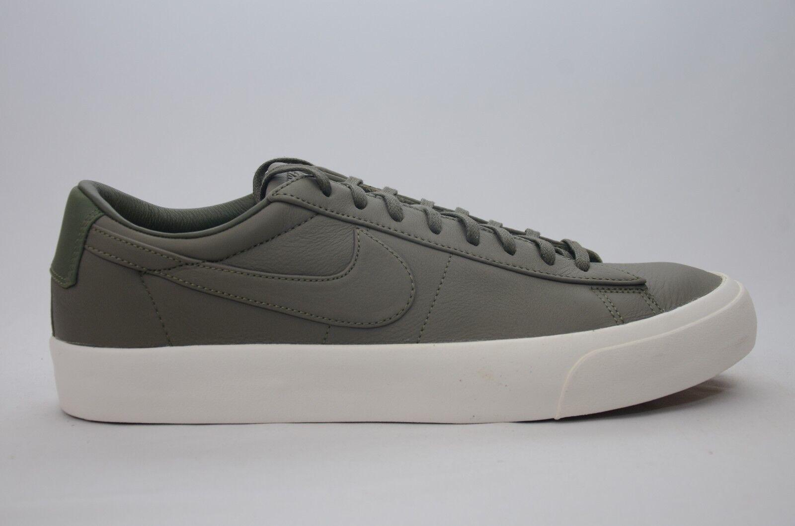 NikeLab Blazer Studio Low Low Low Haze Men's Size 8-13 New in Box 904804 300 e6582a