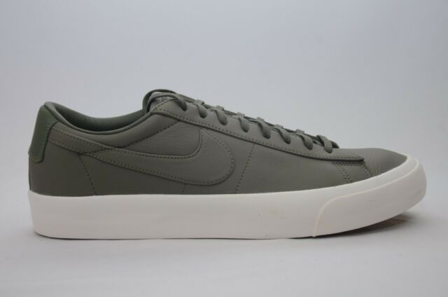 new style e03d8 e70f8 NikeLab Blazer Studio Low Haze Mens Size 8-13 New in Box 904804 300